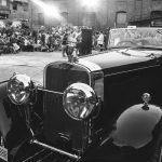 """Fotografia de l'obra """"En temps del Sr. Muñoz – Can Batlló als anys 40"""", per Lluc Miralles"""