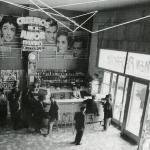 Cinema Arenas