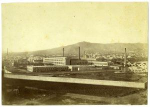 L'Espanya Industrial 1877 AFB Editorial Lopez