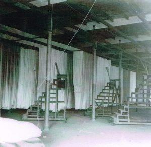 Sala d'Estendre Estampats 1896 AMDS Fons Fernando Batlló Canadell