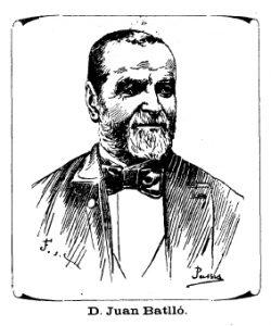Joan Batlló - El Eco de la montaña 06/11/1892